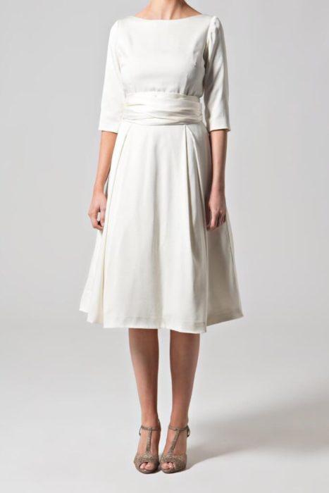 Millie Wedding Dress