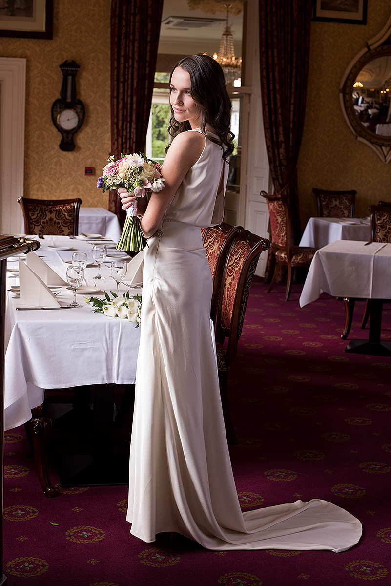 Finnstown Castle Inspirational Wedding Shoot