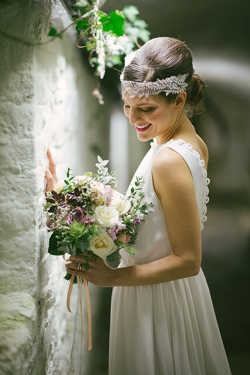 Moyvalley Inspirational Wedding Shoot