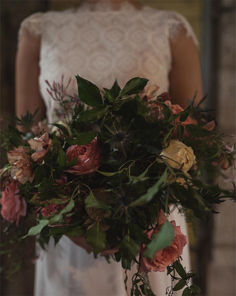 Lisnavagh Inspirational Wedding Shoot