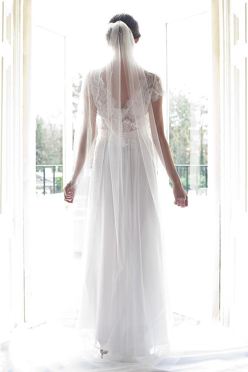 Finnstown Castle Inspirational Wedding Shoot