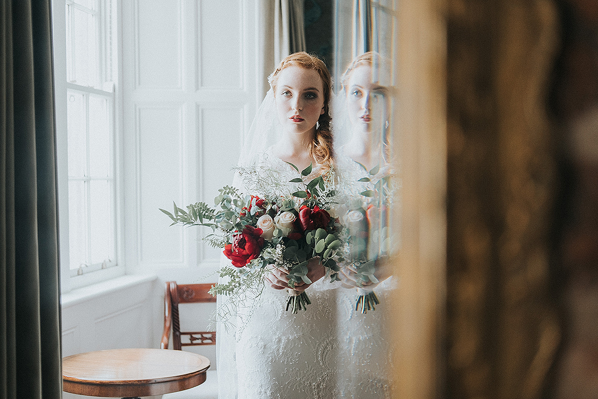 Wilton Castle Inspirational Wedding Shoot